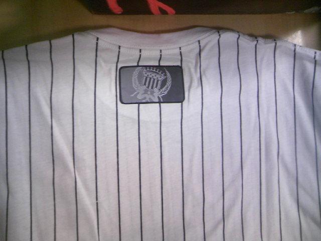 Silver star MLB T 2-3