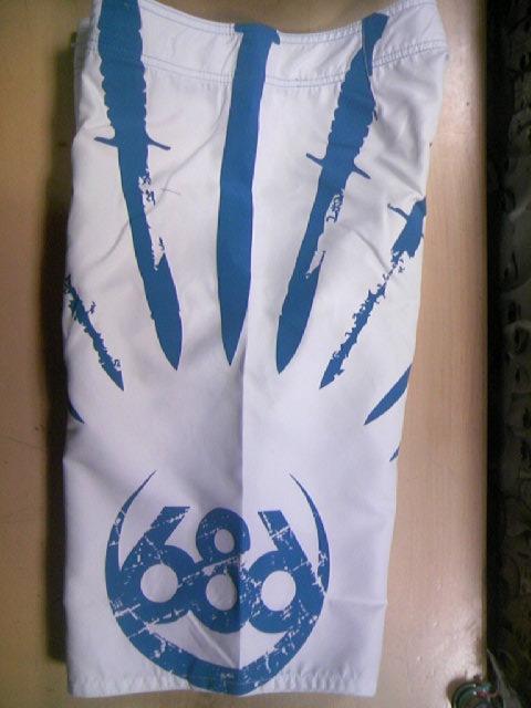 686 Daggersボードショーツ 5-3z