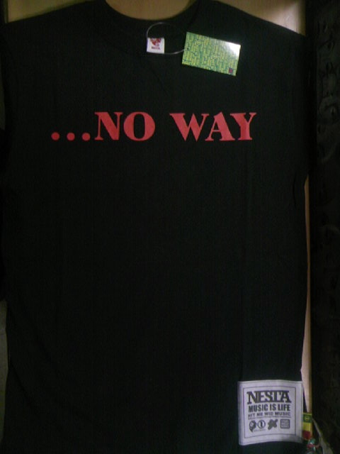 Nesta NoWay T 2-1z