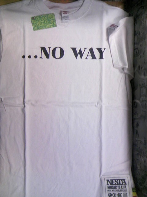 Nesta NoWay T 2-4z