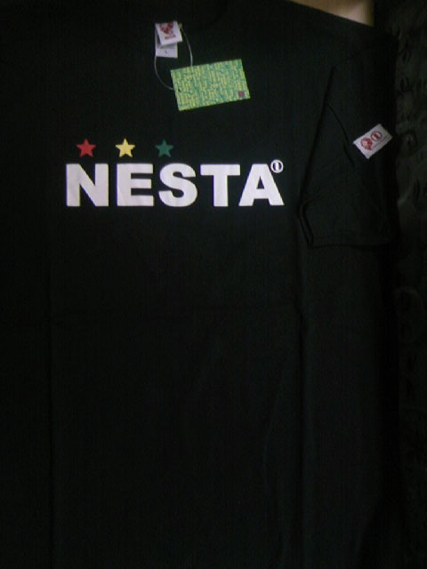 Nesta Athletic T 3-1z