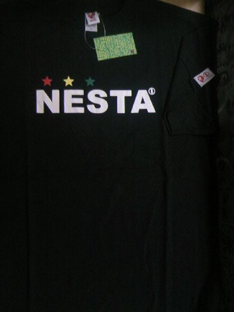 Nesta Athletic T 3-1z