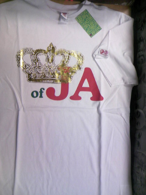 Nesta King of JA T 5-1z