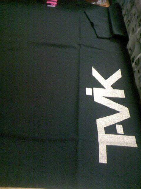 Tavik Logo T 1-4z