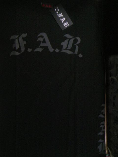 FAB Fab8117 T 1-1z
