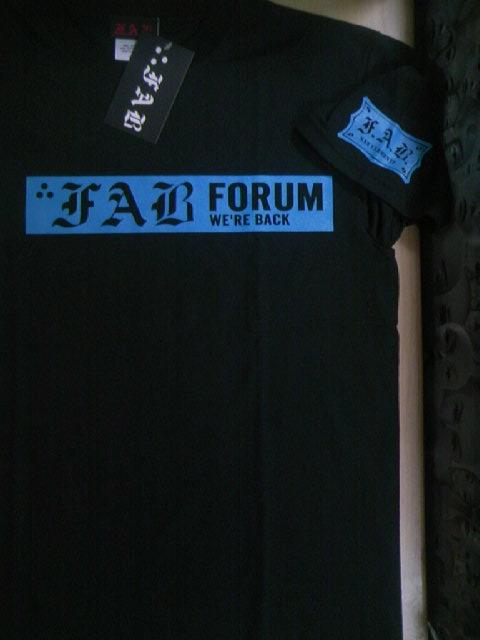 FAB Fab8118 T 2-1z