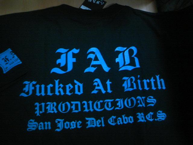 FAB Fab8118 T 2-3