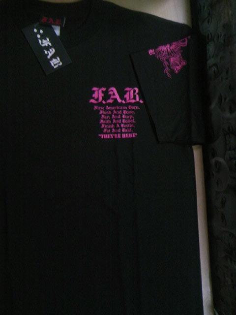 FAB Fab8114 FAB Roots T 4-1z
