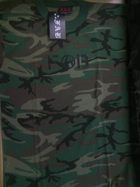 FAB Fab8906 Army T 6-1z