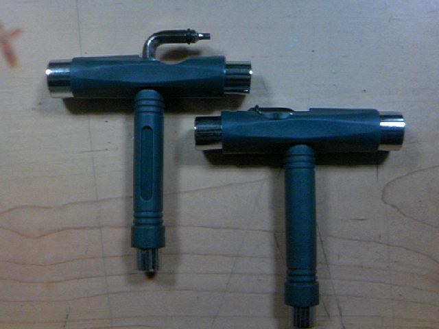 二番煎じ T-tool 4-1