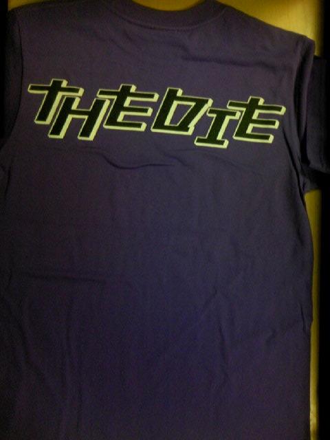 The Die TDSS02 T 1-3z