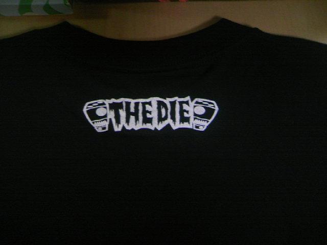 The Die TDSS04 T 3-4
