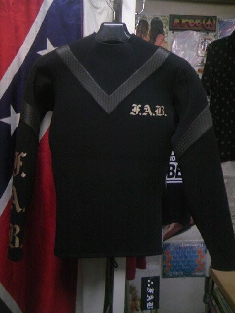 FAB Summer Jacket 1-1z