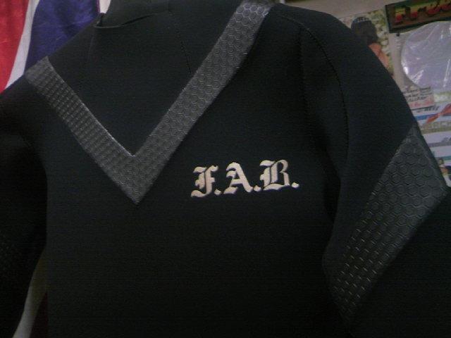 FAB Summer Jacket 1-2