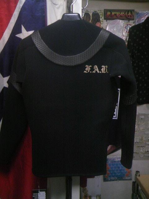 FAB Summer Jacket 1-3z
