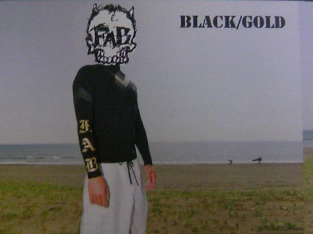 FAB Summer Jacket Ga-1