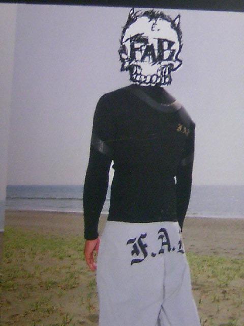 FAB Summer Jacket Ga-2z