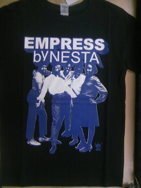Empress 80`sGirl T 1-1z