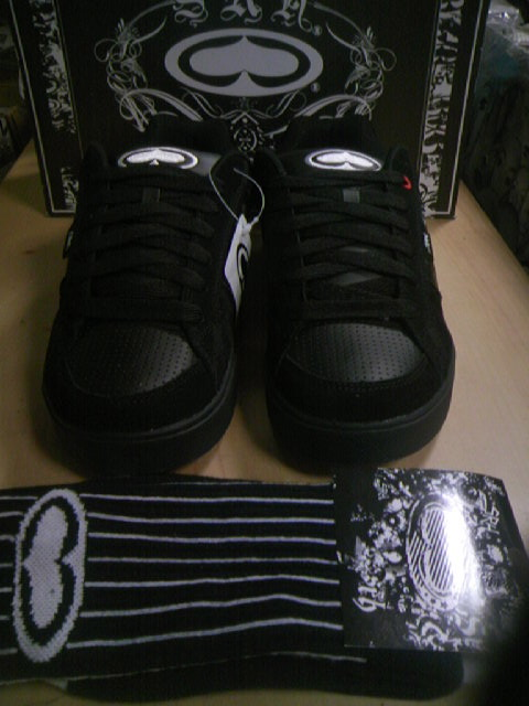 SRH Placas Low Shoes 1-1z