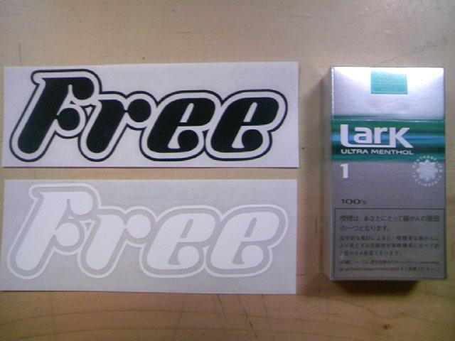 Free Sticker Medium 2-1