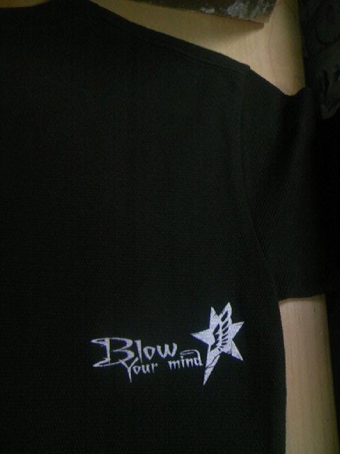 Blow BTE サーマルT 3-8z