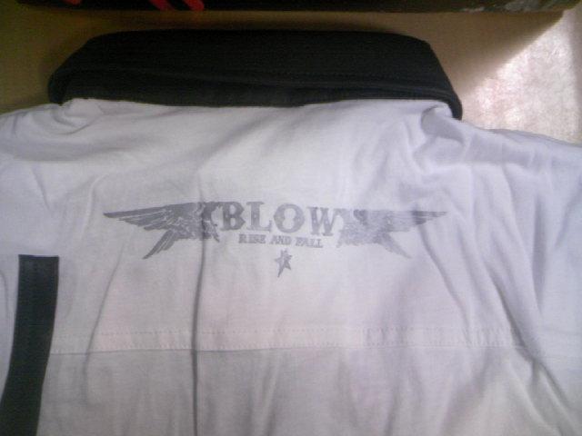 Blow Silence SSポロ 4-5