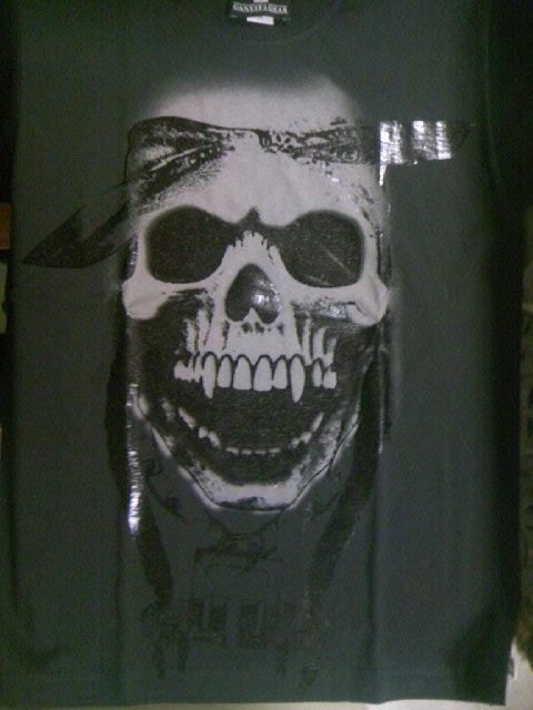 Ganxsta Gear Reaper T 1-1z