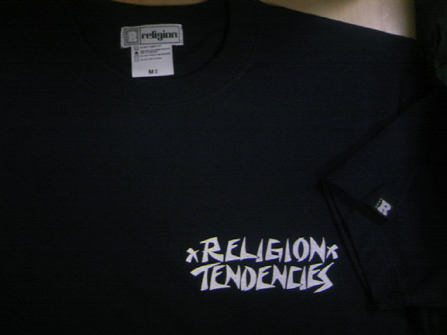Religion Tendencies T 2-2