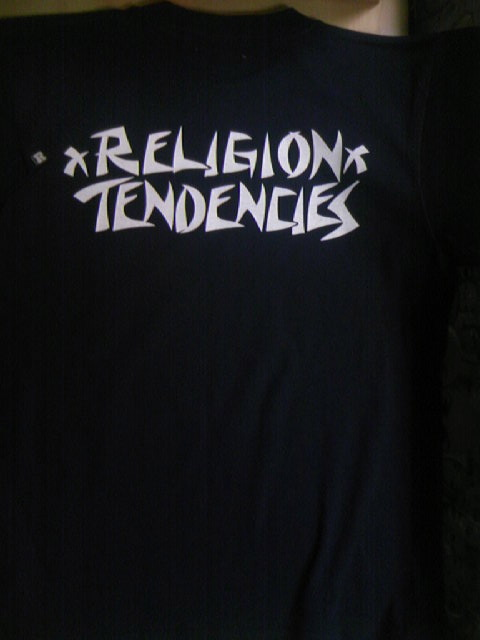 Religion Tendencies T 2-3z