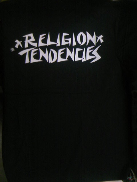 Religion Tendencies T 2-8z