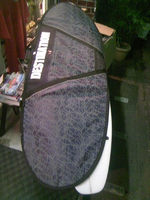 Dsurf Daybag V-cut 1-2z