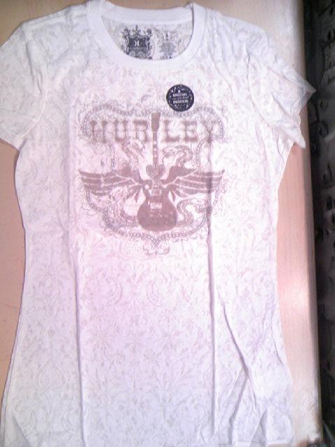 Hurley Memphis T 4-1z