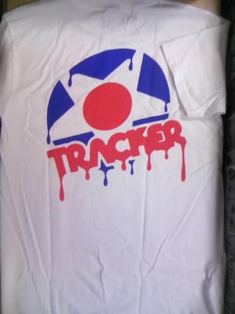Tracker Truck T 2-4z