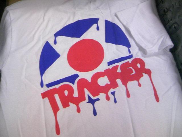 Tracker Truck T 2-5