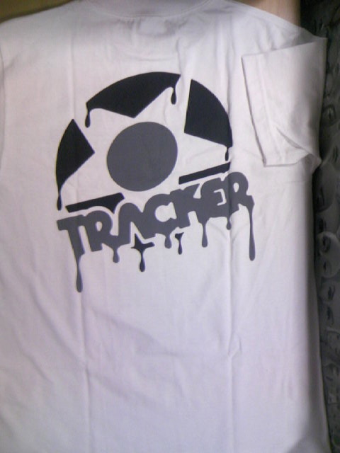 Tracker Truck T 2-8z
