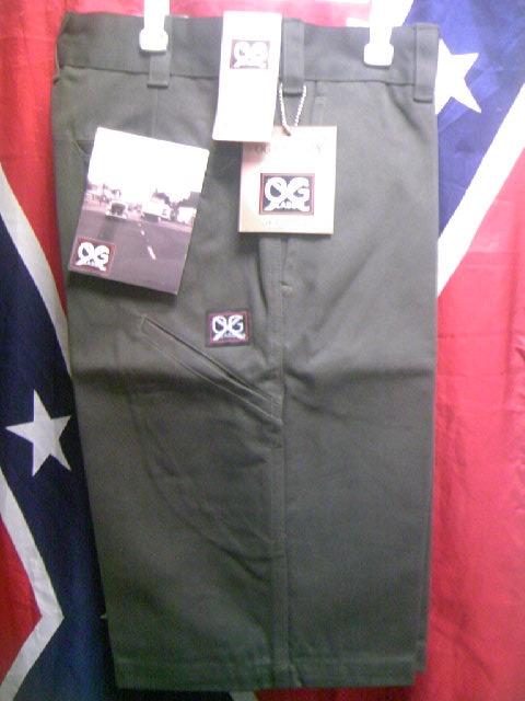 OG Classix Short stopハーフパンツ 2-3z
