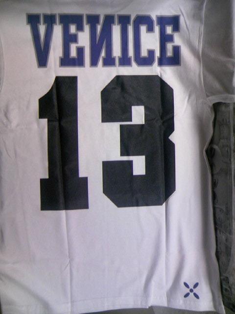 Venice 13 Colledge T 1-3z