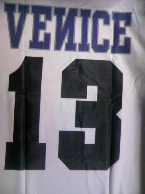 Venice 13 Colledge T 1-4z
