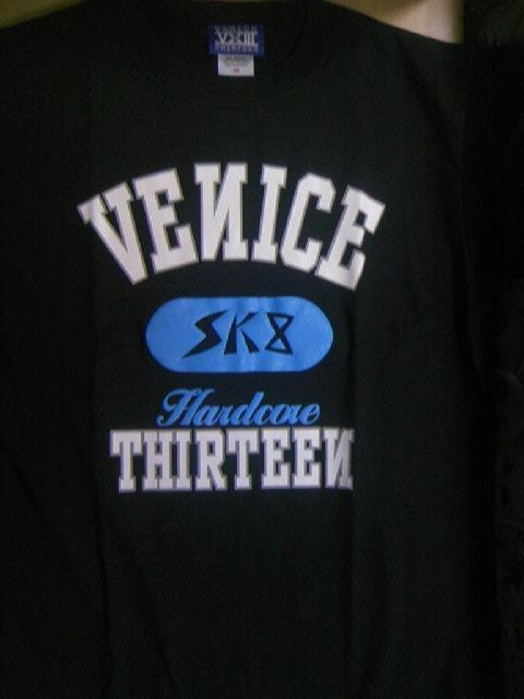 Venice 13 Colledge T 1-5z