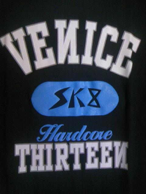Venice 13 Colledge T 1-6z