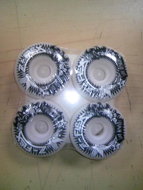 Z-flex Jay Adams Pool Wheel 2-1z
