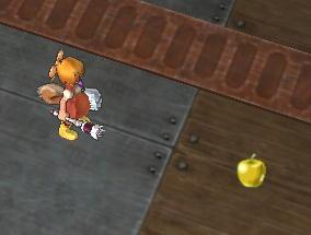 リンゴ狩り4