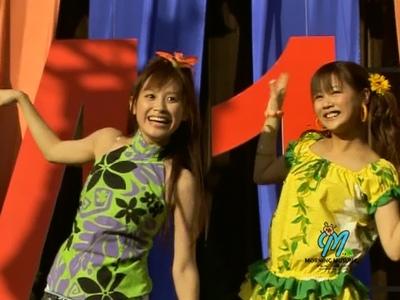 黄色いお空でBOOM BOOM BOOM♪- Live