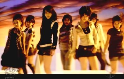 ℃-ute 涙の色♪- pv 【 M-ON 】