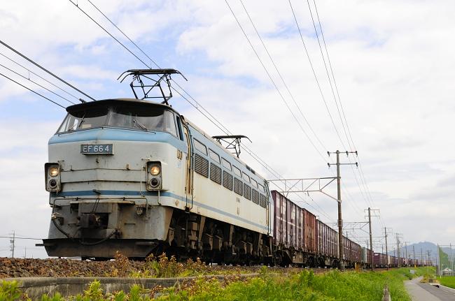 1062レ EF66-4