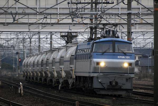5580レ  EF66-131
