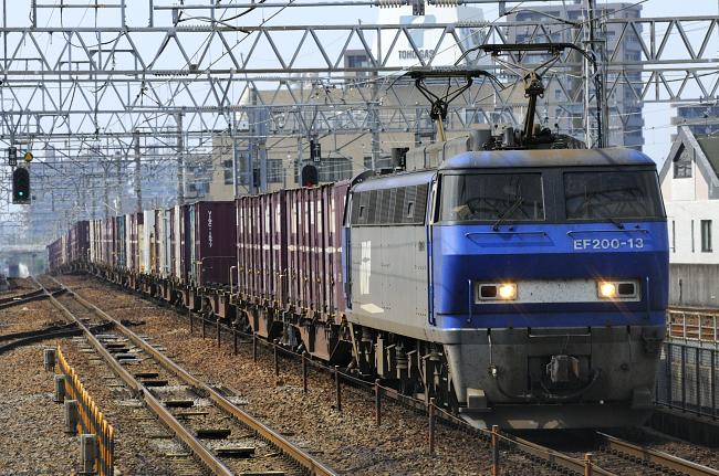 2090レ EF200-13