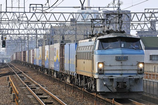 1055レ  EF200-1