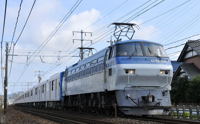 臨8784レ  EF65-1068