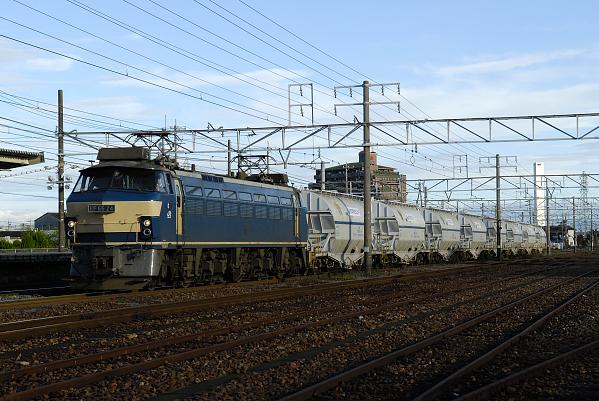 5580レ  EF66-24